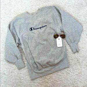 Vintage Champion Reverse Weave Crewneck Sweatshirt